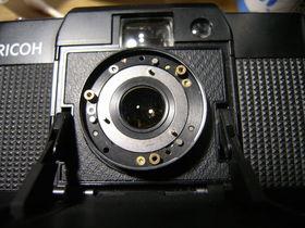 Ricoh GX8, F2.5, 1/15(マニュアル), ISO100, 28mm相当